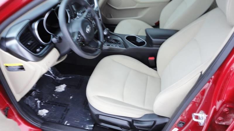 2014 Kia Optima LX 4dr Sedan - West Union IA