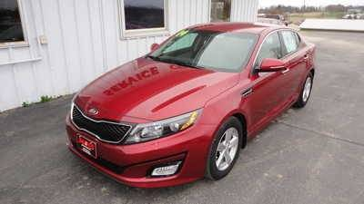 2014 Kia Optima for sale in West Union, IA