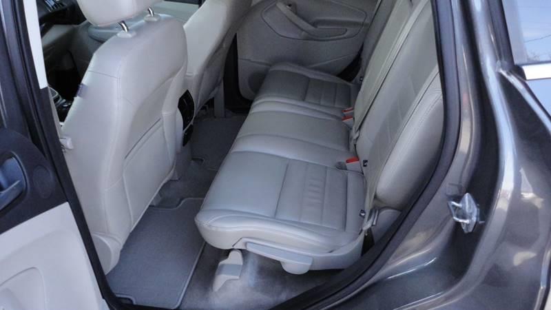 2014 Ford Escape Titanium 4dr SUV - West Union IA