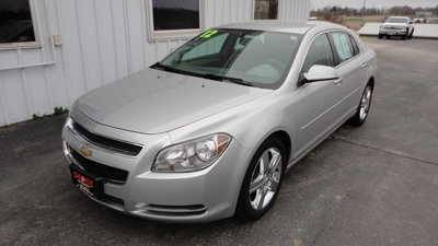2012 Chevrolet Malibu for sale in West Union, IA