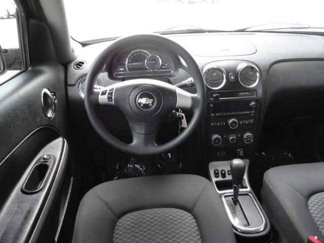 2008 Chevrolet HHR LS 4dr Wagon - West Union IA