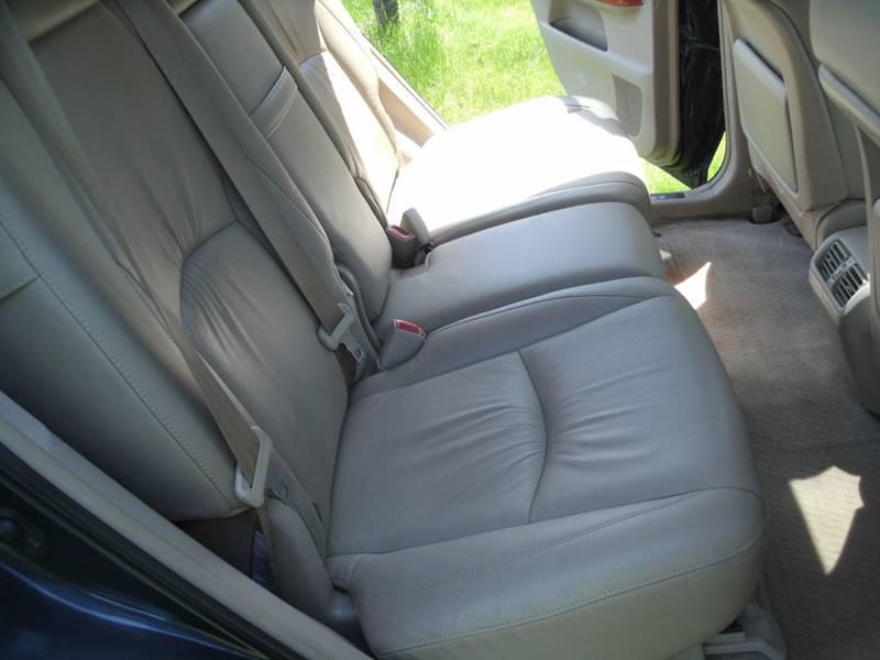 2004 Lexus RX 330 AWD 4dr SUV - Holland MI