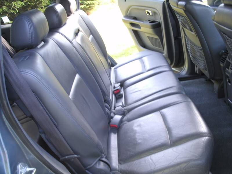 2005 Honda Pilot 4dr EX-L 4WD SUV w/Leather - Holland MI