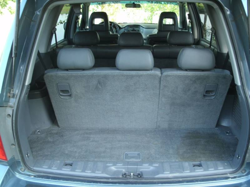 2005 Honda Pilot 4dr EX-L 4WD SUV w/Leather - Holland MI