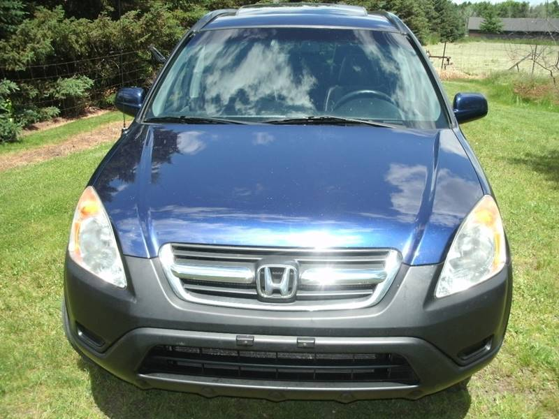 2003 Honda CR-V AWD EX 4dr SUV - Holland MI