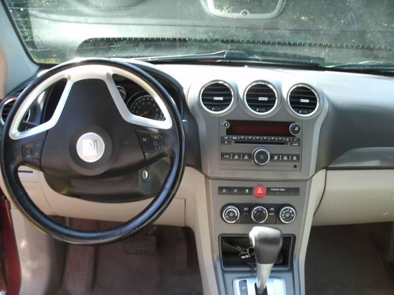 2008 Saturn Vue XE 4dr SUV - Holland MI