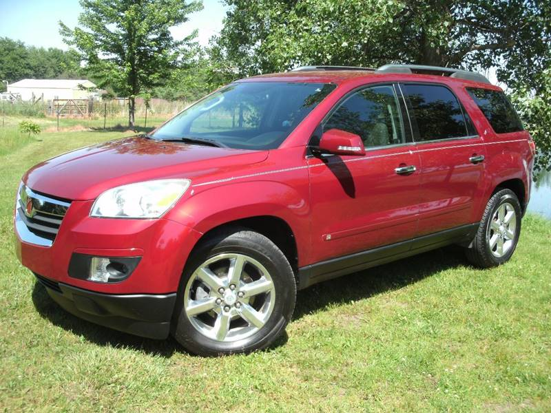 2007 Saturn Outlook XR 4dr SUV - Holland MI