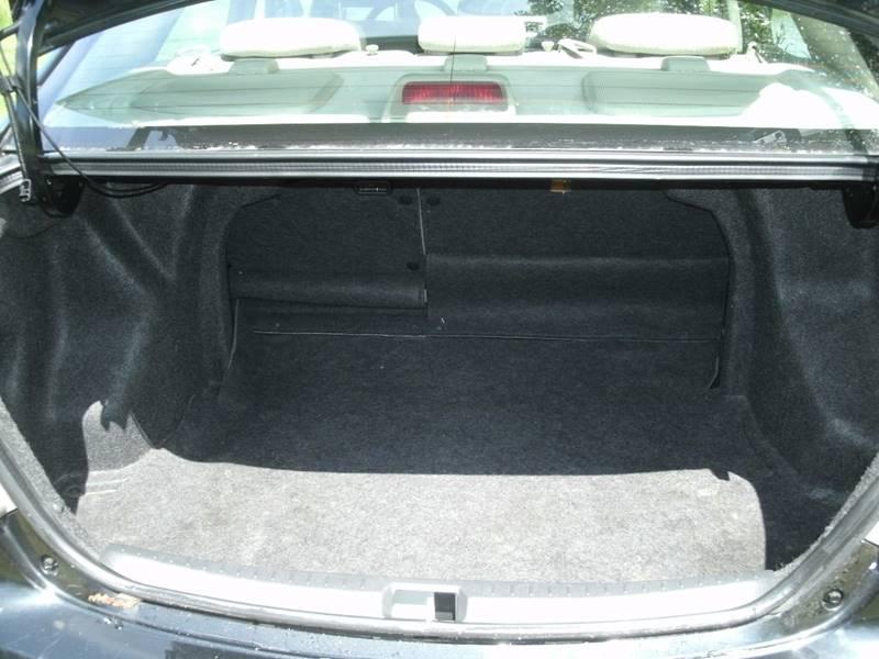 2008 Toyota Yaris 4dr Sedan 4A - Holland MI