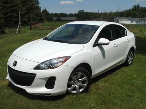2013 Mazda MAZDA3 for sale in Holland, MI