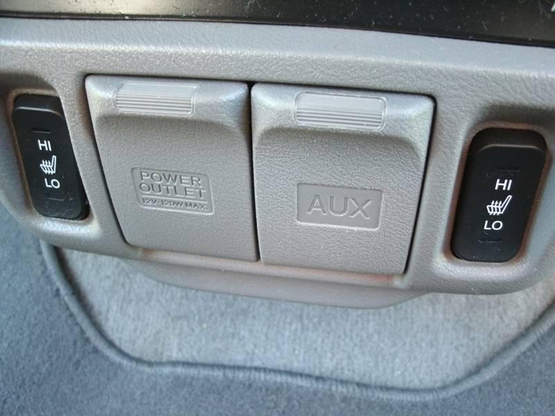 2010 Honda Odyssey Touring 4dr Mini-Van - Holland MI