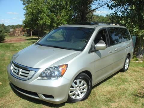 2008 Honda Odyssey for sale in Holland, MI