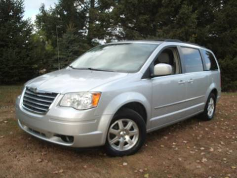 2009 Chrysler Town and Country for sale in Holland, MI