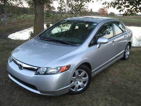 2006 Honda Civic for sale in Holland, MI