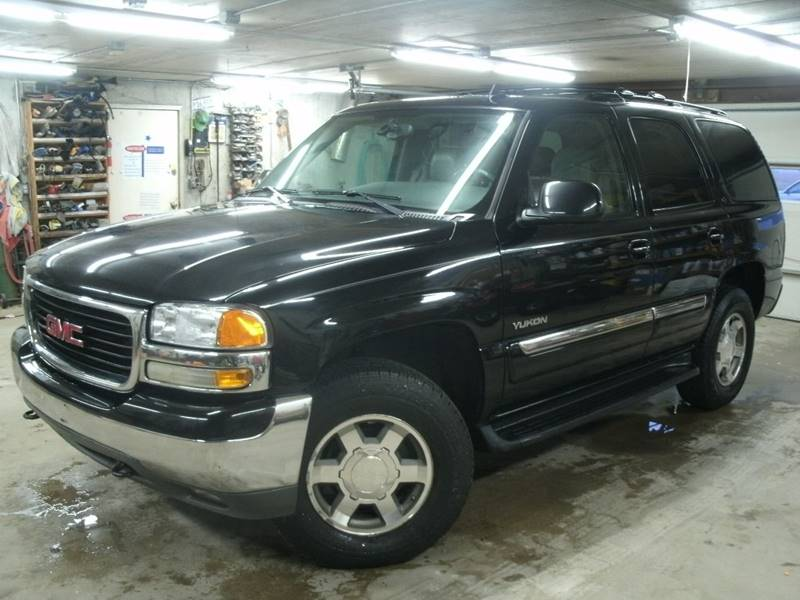 2006 gmc yukon slt 4dr suv 4wd in holland mi k2 autos 2006 gmc yukon slt 4dr suv 4wd holland mi sciox Choice Image