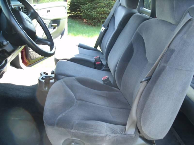 2001 GMC Sierra 1500 4dr Extended Cab SLE 4WD SB - Holland MI