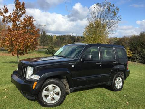 2011 Jeep Liberty for sale in Holland, MI