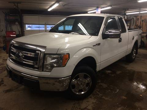 2013 Ford F-150 for sale in Holland, MI
