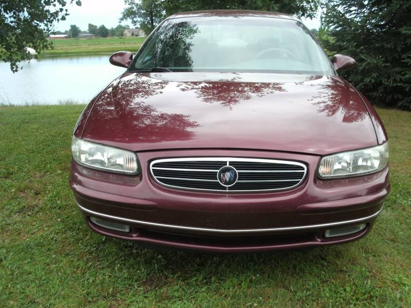 1999 Buick Regal LS 4dr Sedan - Holland MI