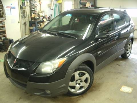2003 Pontiac Vibe for sale in Holland, MI