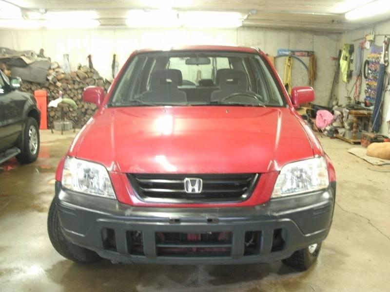 1998 Honda CR-V AWD EX 4dr SUV - Holland MI