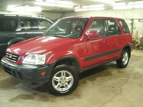 1998 Honda CR-V for sale in Holland, MI