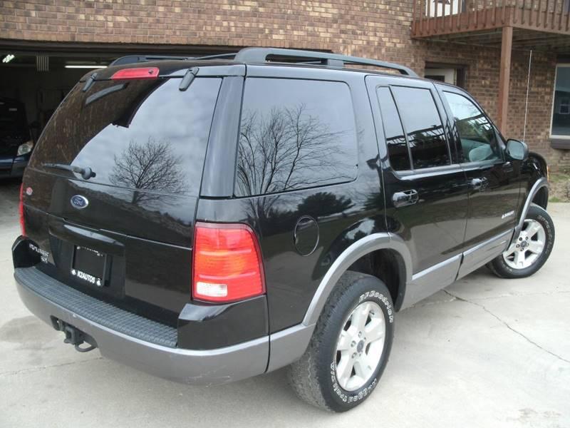 2004 Ford Explorer 4dr XLT 4WD SUV - Holland MI