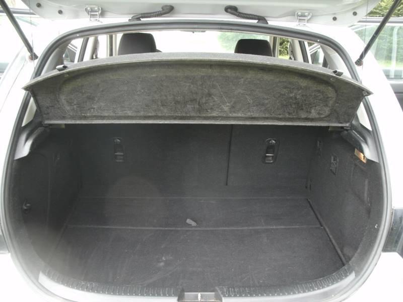 2004 Mazda MAZDA3 s 4dr Wagon - Holland MI