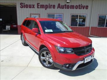 2015 Dodge Journey for sale in Tea, SD
