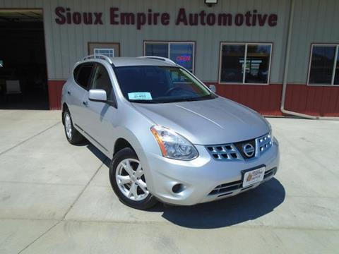 2011 Nissan Rogue for sale in Tea, SD