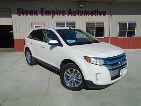 2014 Ford Edge for sale in Tea, SD