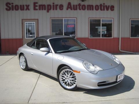 2002 Porsche 911 for sale in Tea, SD