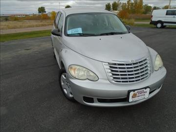 2006 Chrysler PT Cruiser for sale in Tea, SD