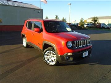 2016 Jeep Renegade for sale in Tea, SD