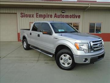 2011 Ford F-150 for sale in Tea, SD