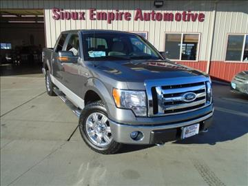 2009 Ford F-150 for sale in Tea, SD