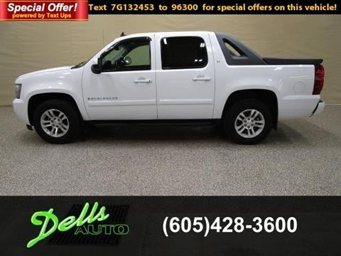 2007 Chevrolet Avalanche for sale in Dell Rapids, SD
