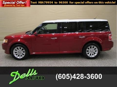 2009 Ford Flex for sale in Dell Rapids, SD