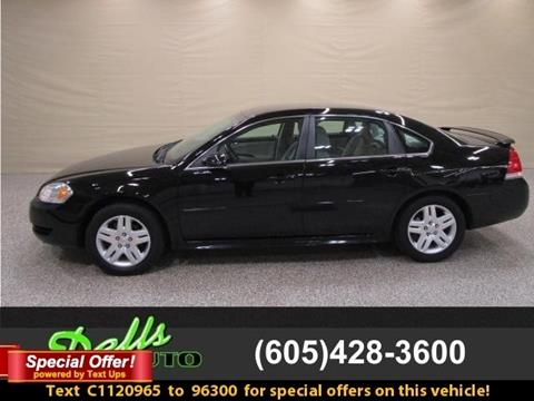 2012 Chevrolet Impala for sale in Dell Rapids, SD