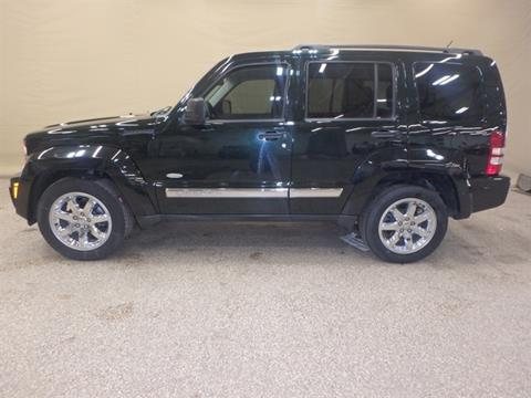 2012 Jeep Liberty for sale in Dell Rapids, SD