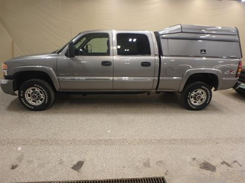 2006 GMC Sierra 2500HD for sale in Dell Rapids, SD