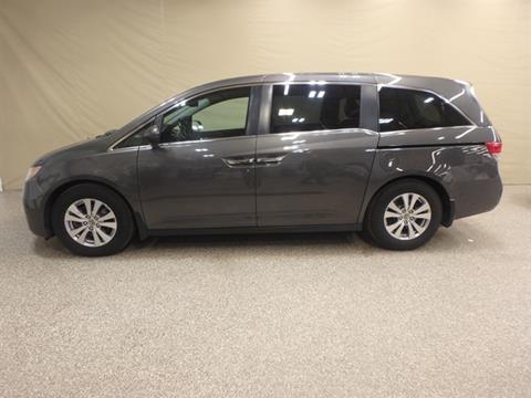 2014 Honda Odyssey for sale in Dell Rapids, SD