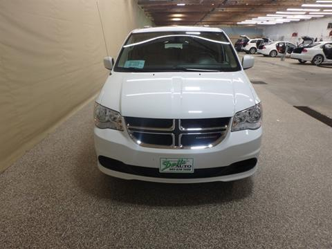 2016 Dodge Grand Caravan for sale in Dell Rapids, SD