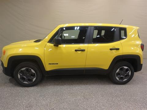 2016 Jeep Renegade for sale in Dell Rapids, SD