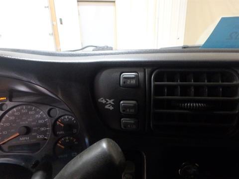 2003 Chevrolet Blazer