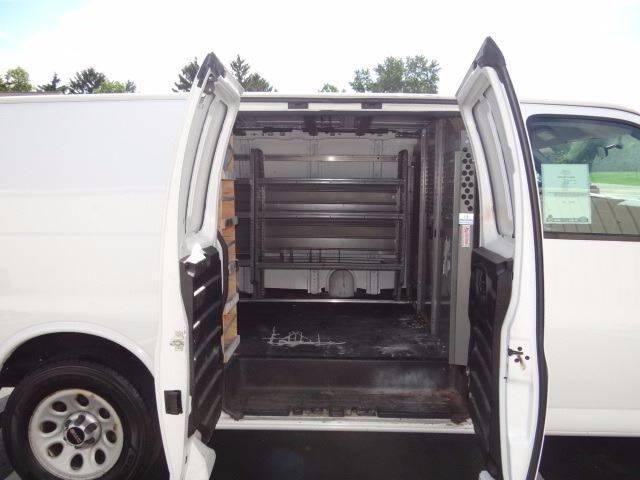2009 GMC Savana Cargo 1500 3dr Cargo Van - Pickerington OH