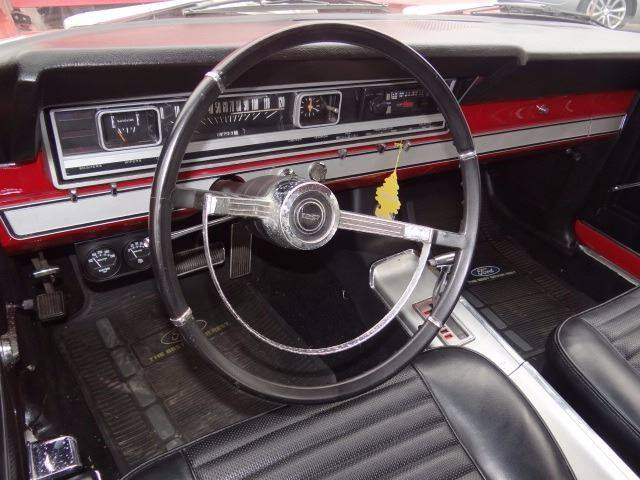 1966 Ford Fairlane 500 GTA - Pickerington OH