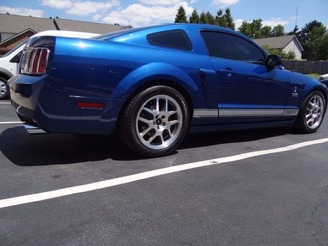2008 Ford Mustang GT Premium 2dr Coupe - Pickerington OH
