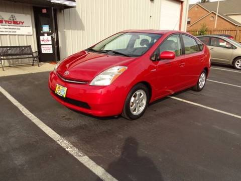 2006 Toyota Prius for sale at Time To Buy Auto in Baltimore OH