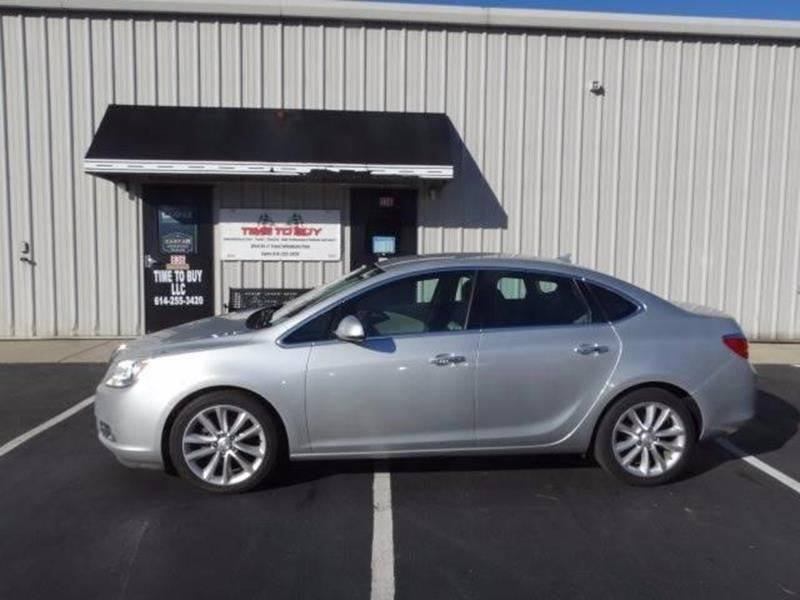 in cars sale for tucker buick group verano convenience used