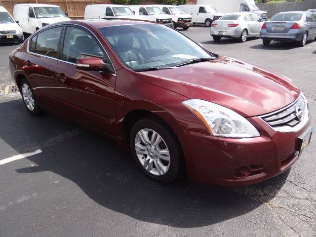 2011 Nissan Altima for sale at Time To Buy Auto in Baltimore OH